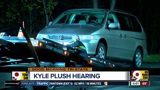 Police chief to release findings in Kyle Plush death investigation today - Video
