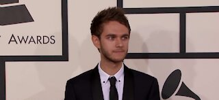 DJ and producer Zedd announced as first resident headliner at Resorts World