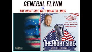 Interview with General Michael Flynn