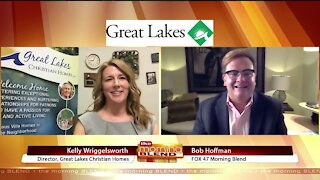Great Lakes Christian Homes - 11/04/20