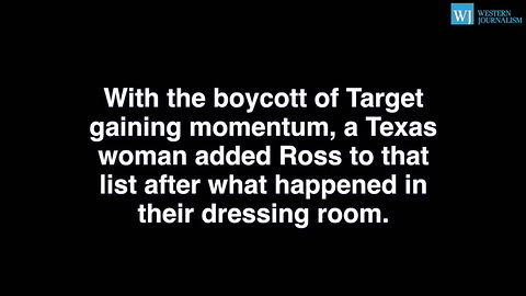 Texas Woman Appalled Department Store Let Man Use Womens Dressing Room