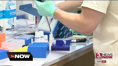 Pancreatic cancer research at UNMC