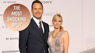 Chris Pratt's posts to Anna Faris will make you cry - Video