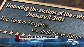 Hero Patricia Maisch on the 2011 Tucson Shooting, 8 years later