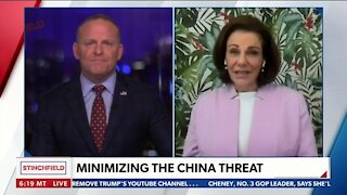 KT McFarland discusses the Growing China Threat Under a Biden Administration