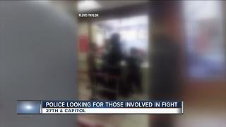 Residents question restaurant security after Wendy's fight - Video