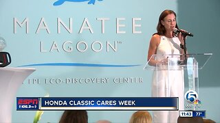 Honda Classic Cares Week Overview
