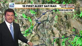 13 First Alert Weather for July 9