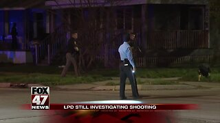 UPDATE: Lansing Police say argument preceded Wednesday morning shooting