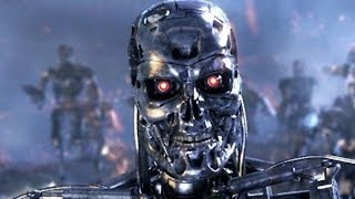 10 Technologies That Could Enslave Humanity - Video