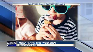 Weekend happenings 7/27 - Video