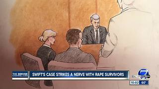 Taylor Swift's mother takes the stand in groping trial: Incident 'absolutely shattered our trust' - Video