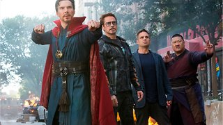 Pre-Sale Tickets For 'Avengers: Endgame' Is Five-Times More Than 'Avengers: Infinity War'