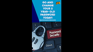 Top 4 Steps for Safer And Secure Password *