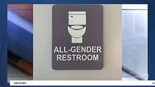 DPS to create first all-gender restroom today