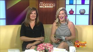 Molly & Tiffany with the Buzz for July 31! - Video