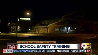 Local school districts prepare for disaster