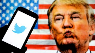 Twitter Suspended Trump's Account Permanently