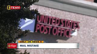 Fairlawn residents fed up with mail delivery issues - Video