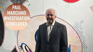 Paul Marciano resigns from Guess board (but not really) - Video