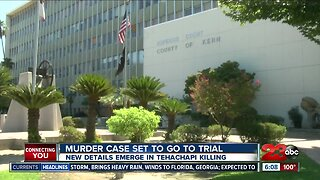 Tehachapi women accused of killing ex-boyfriend headed to trial