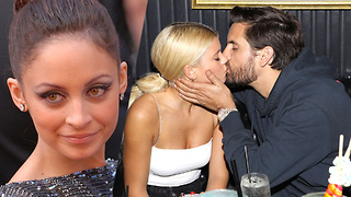 "Nicole Richie Calls Sofia Richie & Scott Disick's Relationship ""UNHEALTHY"" - Video"