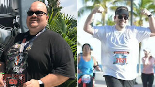 Local man shares story of weight loss surgery in Tiajuana, Mexico