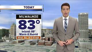 Hot and Humid Weather Hold - Video