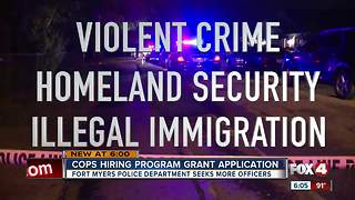 City to discuss million dollar grant for FMPD - Video