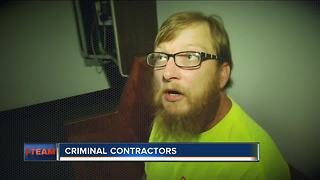 D.A. says bad contractors rarely face charges - Video