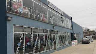 Fire destroys donations at Racine thrift shop that lets foster kids shop free