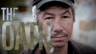 The street doctor: A dose of humanity for the homeless - Video