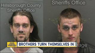 3 brothers arrested in Steinbrenner vandalism case - Video