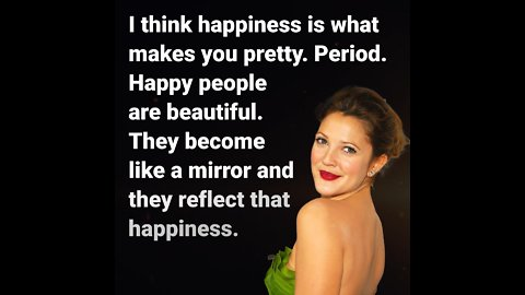The Best Drew Barrymore Quotes