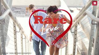Rare Love: Henna and Andrew | Rare Life - Video