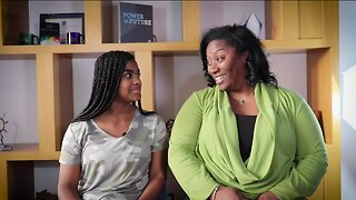 TMJ4 News introduces Women Who Inspire