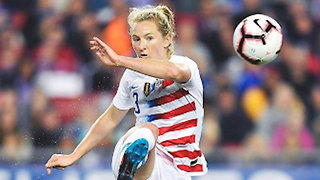 U.S. Women's Soccer Sues The U.S. Soccer Federation Over Pay Inequality