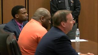 Christopher Whitaker sentenced to death for killing 14-year-old Alianna DeFreeze - Video