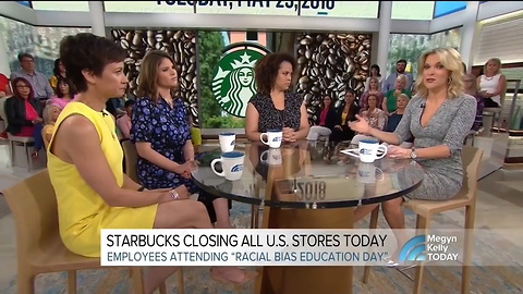 Starbucks Is Hosting Famed Rapper for Anti-Bias Training — But Even Megyn Kelly Points to His Biased Record