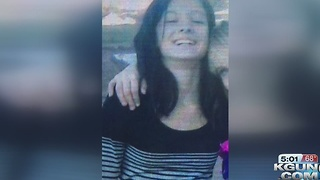 Amber Alert canceled for 12-year-old girl from Safford after she is found in New Mexico - Video