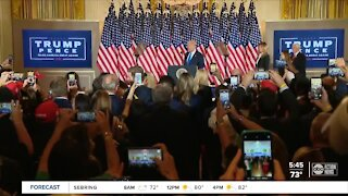 Local political expert weighs in on next steps before presidential inauguration