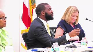 Councilman lashes out against man who organized recall effort - Video
