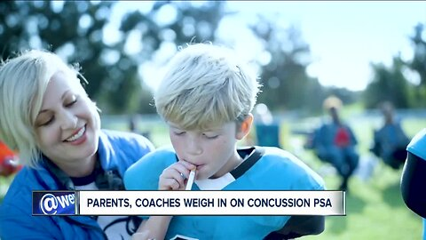 'Tackle Can Wait' PSA leaves parents, coaches asking for an instant replay