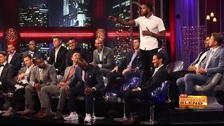 Bachelorette Men Tell All - Video