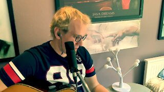 O Happy Day (acoustic cover)