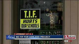 Ashland City Council votes down TIF - Video