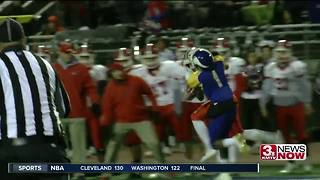 Omaha North vs. Millard South - Video