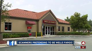 Wells Fargo Text Alert Scam - Video
