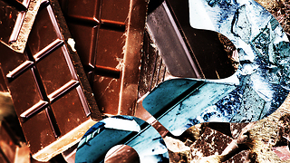 HowStuffWorks NOW: The Shocking Way To Make Chocolate Taste Better - Video