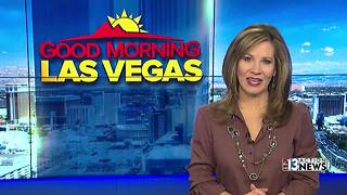 13 Action News Las Vegas briefing for March 29 at 8am - Video